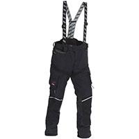 Pantalon Rukka Energater Standard C2 Noir Gris
