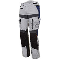 Rukka Offlane Regular C2 Pants Grey Blue
