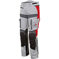 Rukka Offlane Regular C2 Pants Grey Red