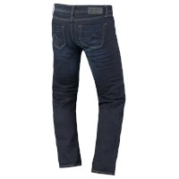 Scott Denim Stretch Women\'s Pant Blue