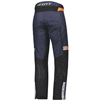 Scott Dualraid Dryo Pants Moss Green