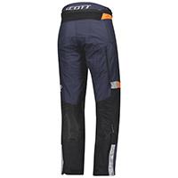 Pantaloni Scott Dualraid Dryo Verde Moss