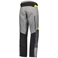 Scott Dualraid Dryo Pants Grey Yellow
