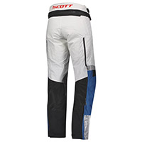 Scott Dualraid Dryo Pants Blue Lunar Grey