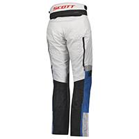 Pantaloni Donna Scott Dualraid Dryo Blu Grigio Donna