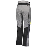 Scott Dualraid Dryo Women\'s Pants Grey Yellow