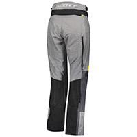 Scott Dualraid Dryo Women\'s Pants Grey Yellow