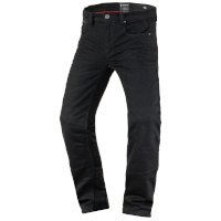Scott Denim Stretch Pant Black