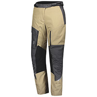 Scott Voyager Dryo Pants Grey Beige