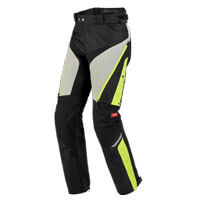 Spidi Pantalone 4season H2out Giallo Fluo