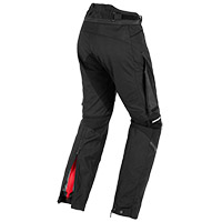 Pantalones Spidi 4 Season Evo H2out negro