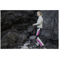 Spidi 4season Pants H2out Lady Pink - 2