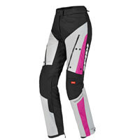 Spidi Pantalone 4season H2out Donna Rosa Donna
