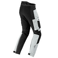 Pantaloni Spidi All Road H2out Nero Ghiaccio