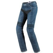 Spidi Furious Jeans Lady Stone Washed