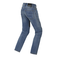 Spidi Furious Pro Denim Jeans Blue Used Medium