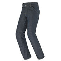 Spidi J-max Denim Pant Dark Blue