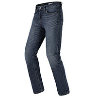 Spidi J-tracker Tech Jeans Dark Blue
