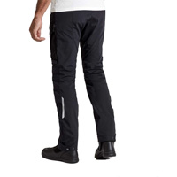 Spidi Stretch Tex Pants Black