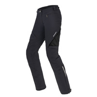 Spidi Stretch Tex Lady Pants Black