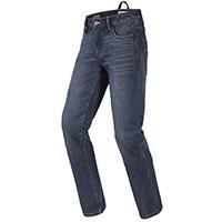 Spidi J&dyneema Evo Jeans Blue Dark
