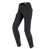 Spidi Pathfinder Lady Jeans Anthracite