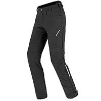 Spidi Stretch Tex Pants Extreme Black