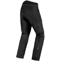 Pantalon Court Spidi Traveler 3 H2out Noir