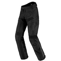 Pantalones Spidi Traveler 3 H2Out negro