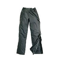 Tucano Urbano Padded Diluvio Pants Black