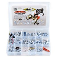 Bolt Screw Kit Honda Crf Pro Pack