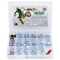 Bolt Screw Kit Kawasaki Kx - Kxf Pro Pack
