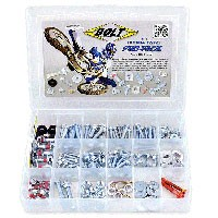 BOLT SCREW KIT YAMAHA YZ - YZF PRO PACK