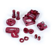 Kit Ergal  Honda Crf 240-450 10/15