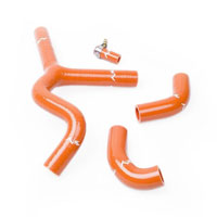 Kite Silicon Radiator Hoses Kit Ktm Exc250-300 Sx250 08/16 Husqv - 2