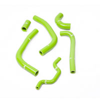 KITE SILICON RADIATOR HOSES KIT KAWASAKI KXF 450 06/08
