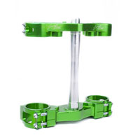 Clamp Kite Kawasaki Kxf 250-450 13/16 Green