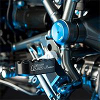 Lightech Rear Sets Bmw Gs Ftrbm003