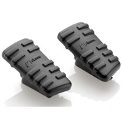 Rizoma Touring Pegs Rubber Kit