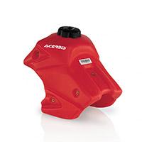 Serbatoio Acerbis 6.5 Lt Honda Cr 150r Rosso