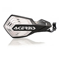Acerbis K Future Handguards Yks Black White
