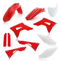 Acerbis Honda Crf 250/450r Plastics Kit Replica