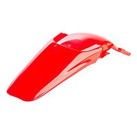 Parafango Posteriore Acerbis Honda Crf 150r Rosso