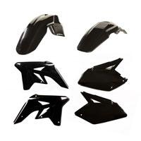 Acerbis Kit Plastiche Nero 0010293 Per Susuki Rmz 250 07-09
