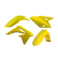 Acerbis Kit Plastiche Giallo 0011647 Per Susuki Rm-z 450 08-16