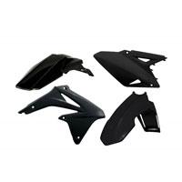 Acerbis Kit Plastiche Nero 0011647 Per Susuki Rm-z 450 08-16