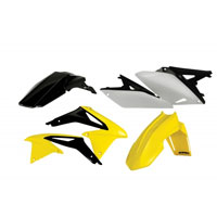 Acerbis Kit Plastiche Originale 0011647 Per Susuki Rm-z 450 08-16