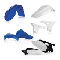 Acerbis Kit Plastiche Original 0013774 Per Yamaha Yzf 450 10-13