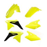 Acerbis Kit Plastiche Giallo 0013776 Per Susuki Rm-z 250 2010-2017