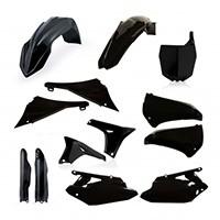 Acerbis Kit Plastiche Nero 0013980 Per Yamaha Yz-f 450 10-13